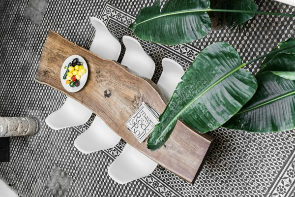 Bạn chọn thiết kế nội thất chung cư kiểu Ma-rốc hay Thụy Điển