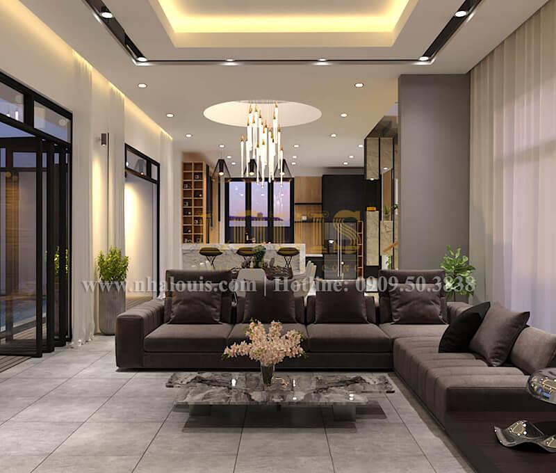 Mách bạn các mẹo đơn giản để có một thiết kế phòng khách đẹp