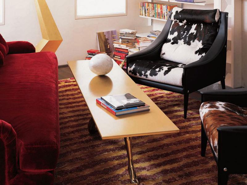 Không gì là không thể với nội thất chung cư phong cách Maverick