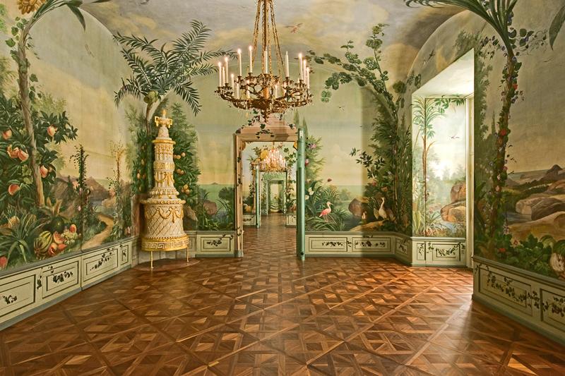 Chiêm ngưỡng kiến trúc Baroque của Lâu đài và Công viên Schönbrunn - 09