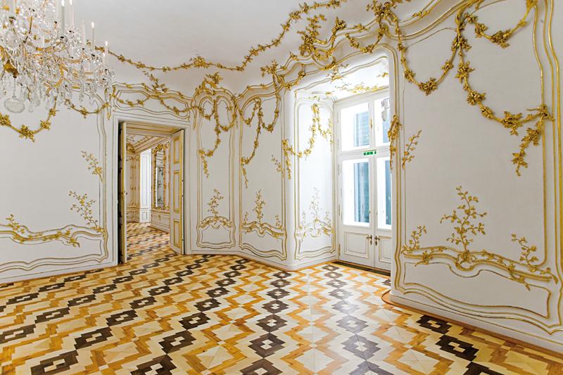 Chiêm ngưỡng kiến trúc Baroque của Lâu đài và Công viên Schönbrunn - 10