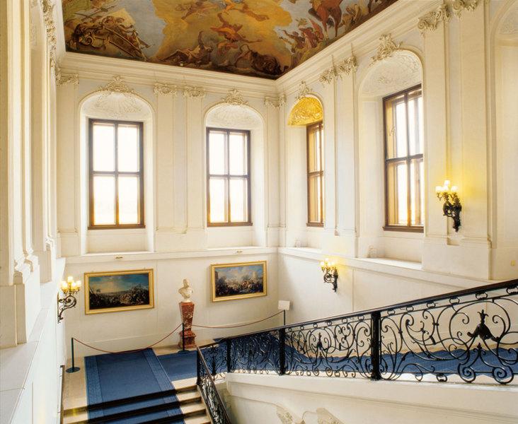 Chiêm ngưỡng kiến trúc Baroque của Lâu đài và Công viên Schönbrunn - 11
