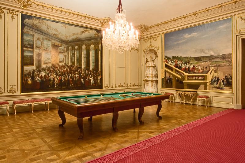 Chiêm ngưỡng kiến trúc Baroque của Lâu đài và Công viên Schönbrunn - 12