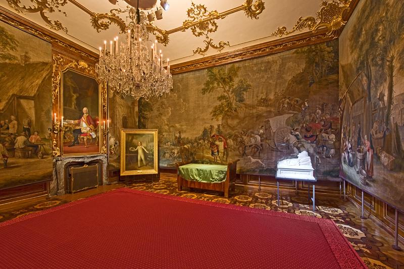 Chiêm ngưỡng kiến trúc Baroque của Lâu đài và Công viên Schönbrunn - 13
