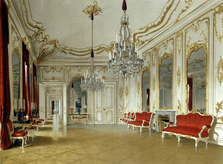 Chiêm ngưỡng kiến trúc Baroque của Lâu đài và Công viên Schönbrunn - 14