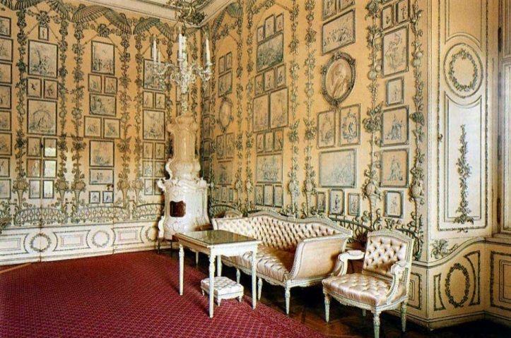 Chiêm ngưỡng kiến trúc Baroque của Lâu đài và Công viên Schönbrunn - 15