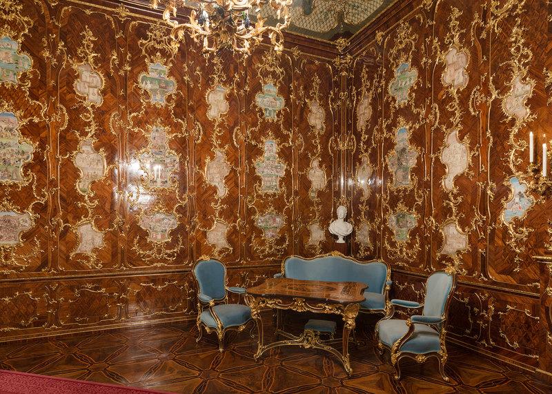 Chiêm ngưỡng kiến trúc Baroque của Lâu đài và Công viên Schönbrunn - 16