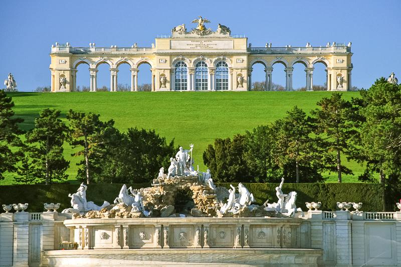 Chiêm ngưỡng kiến trúc Baroque của Lâu đài và Công viên Schönbrunn - 18