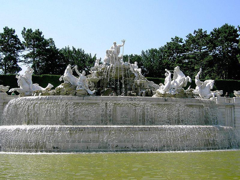 Chiêm ngưỡng kiến trúc Baroque của Lâu đài và Công viên Schönbrunn - 20