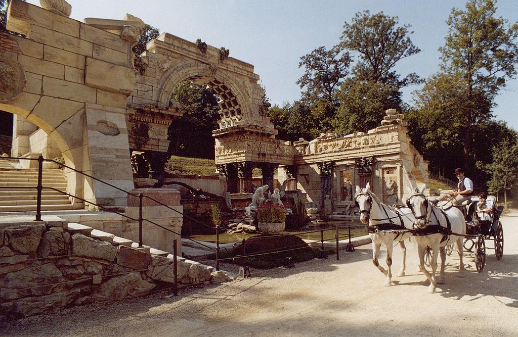 Chiêm ngưỡng kiến trúc Baroque của Lâu đài và Công viên Schönbrunn - 22