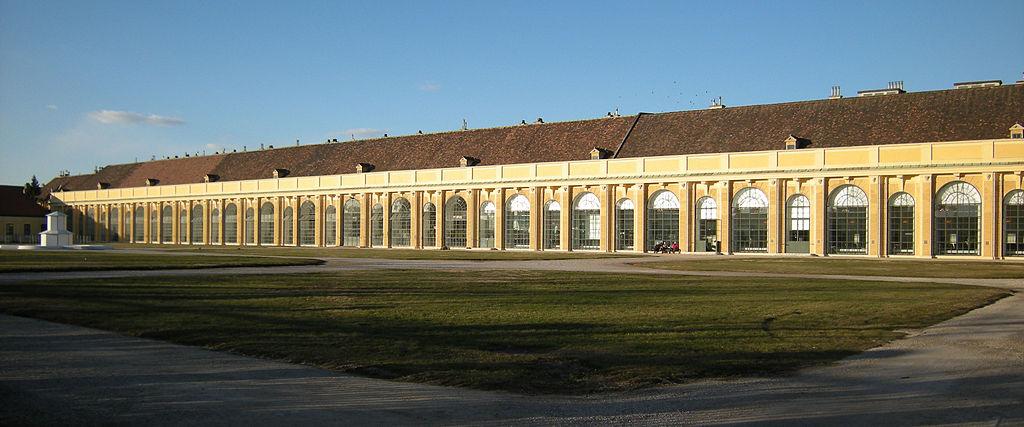 Chiêm ngưỡng kiến trúc Baroque của Lâu đài và Công viên Schönbrunn - 25