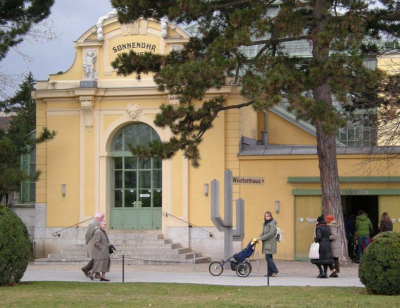 Chiêm ngưỡng kiến trúc Baroque của Lâu đài và Công viên Schönbrunn - 26