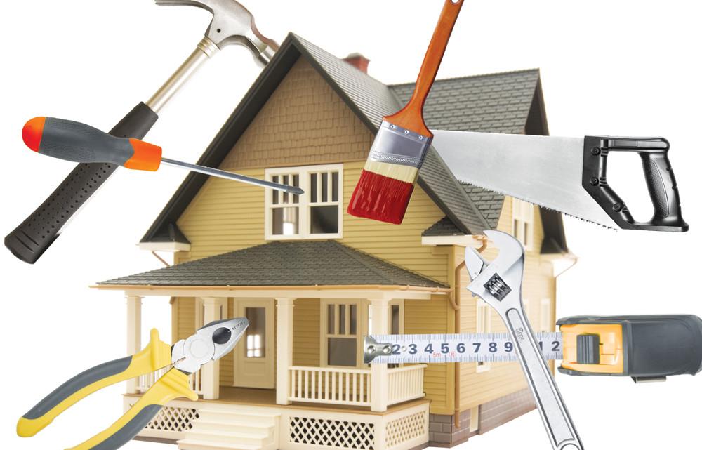 Điểm mặt chỉ tên những điều bạn nên làm trước khi cải tạo nhà