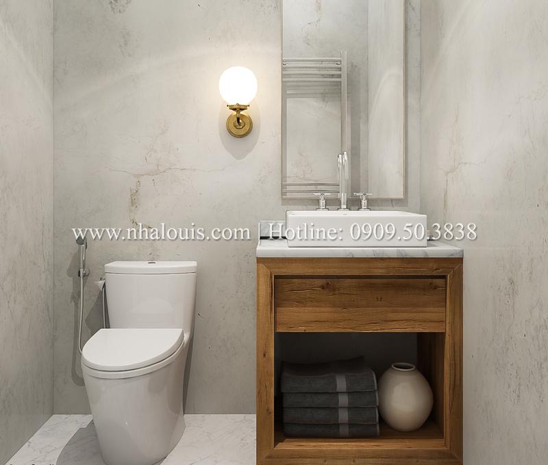 Khám phá 10 mẫu thiết kế phòng WC hiện đại đẹp 2019