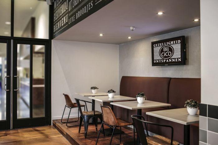 Mách bạn 4 mẹo thiết kế quán café đơn giản nhưng vẫn thu hút khách