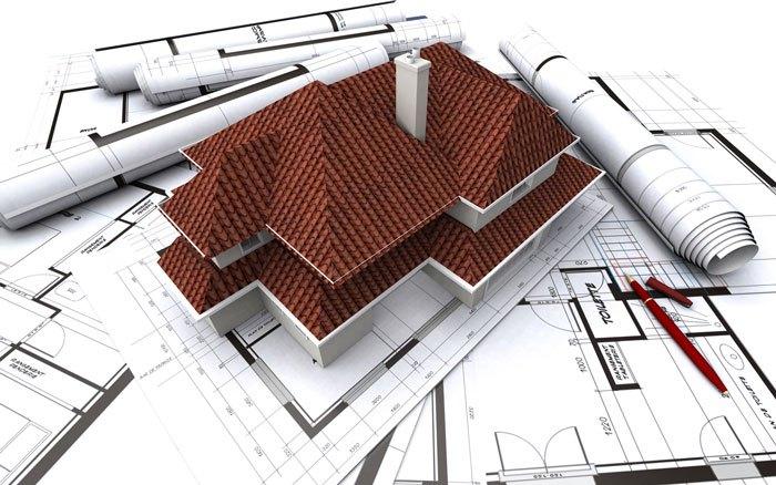Tại sao nói thiết kế sửa chữa nhà cũ khó hơn lên phương án mới