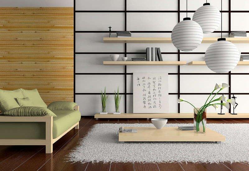 Tối giản kiểu Nhật- Lựa chọn tối ưu cho thiết kế nội thất chung cư nhỏ