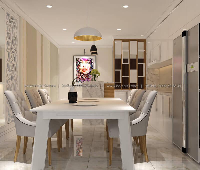 3 điều nên tránh khi thiết kế nội thất chung cư hiện đại