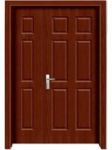 Cửa thép pano kính sử dụng thép tôn cán mỏng uốn tạo hình giả gỗ sơn tĩnh điện giả gỗ hoặc sơn tĩnh điện màu trắng Báo Giá Thi Công Hoàn Thiện - 17