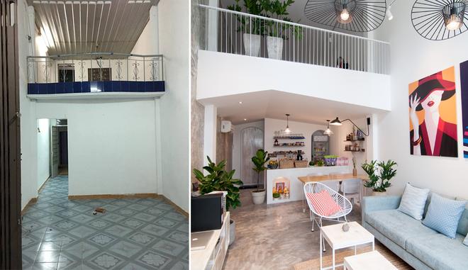 cách cải tạo nhà cũ thành nhà mới đơn giản nhanh chóng 1