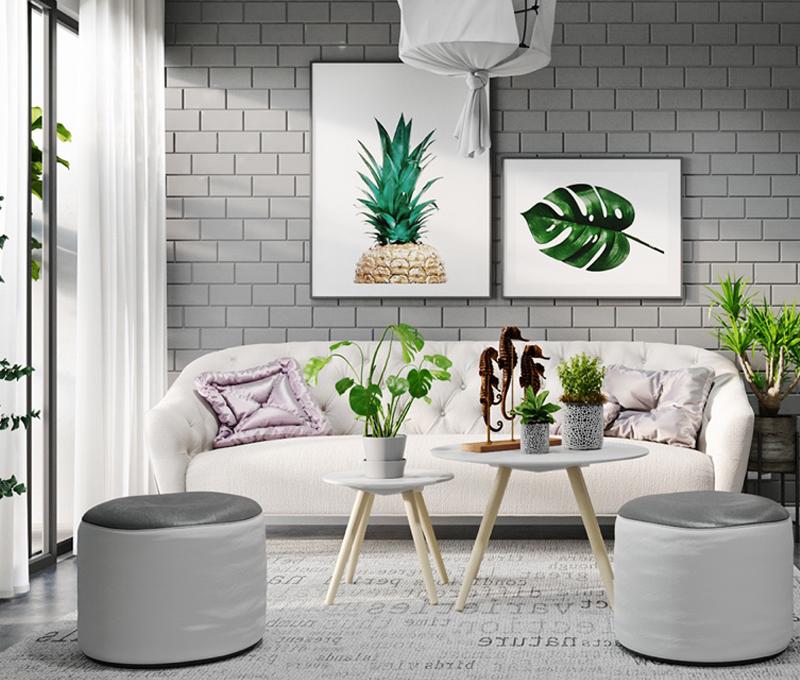 cách hay để đưa không gian xanh trong nhà hoàn hảo nhất