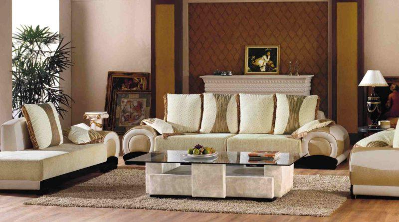 Những lỗi cần khắc phục khi chọn sofa cho phòng khách biệt thự 9x15m
