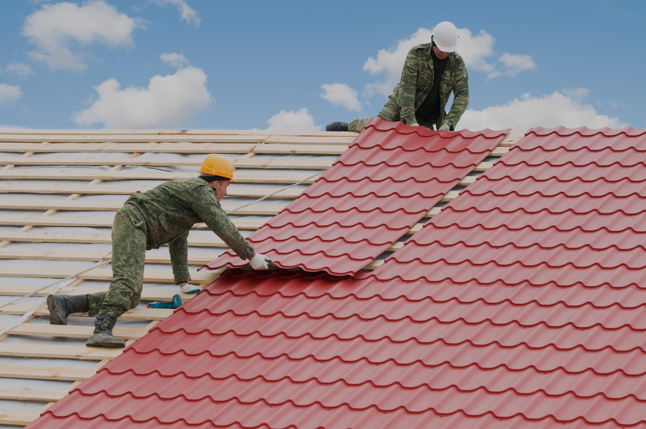 Lời khuyên giúp kéo dài tuổi thọ cho mái biệt thự 2 tầng mái thái