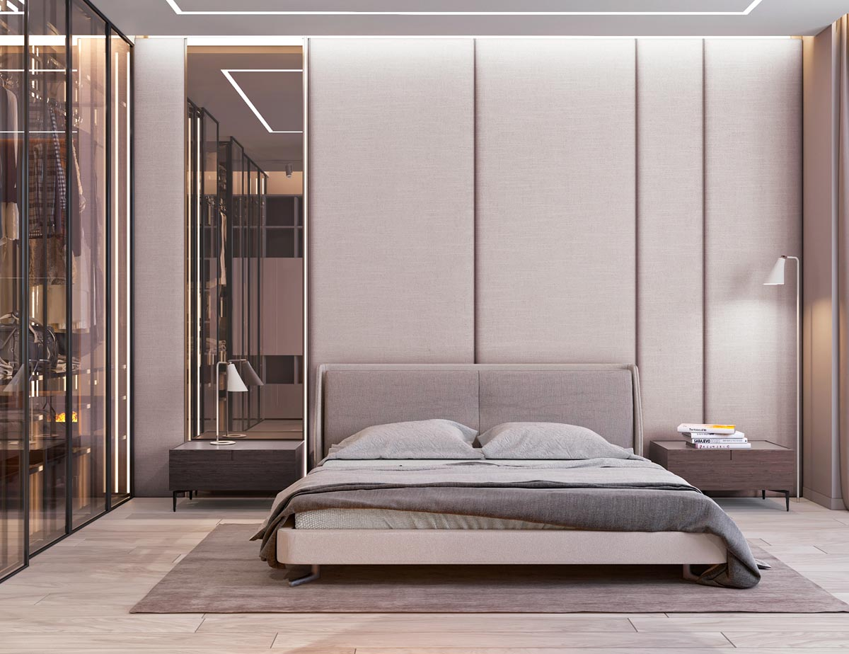 lưu ý thuê thiết kế thi công nội thất chung cư 4