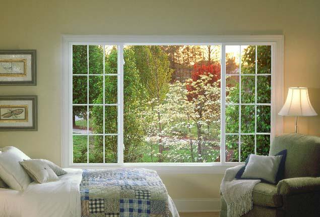 Mách bạn ý tưởng trang trí cửa sổ cho mẫu nhà 3 tầng đẹp