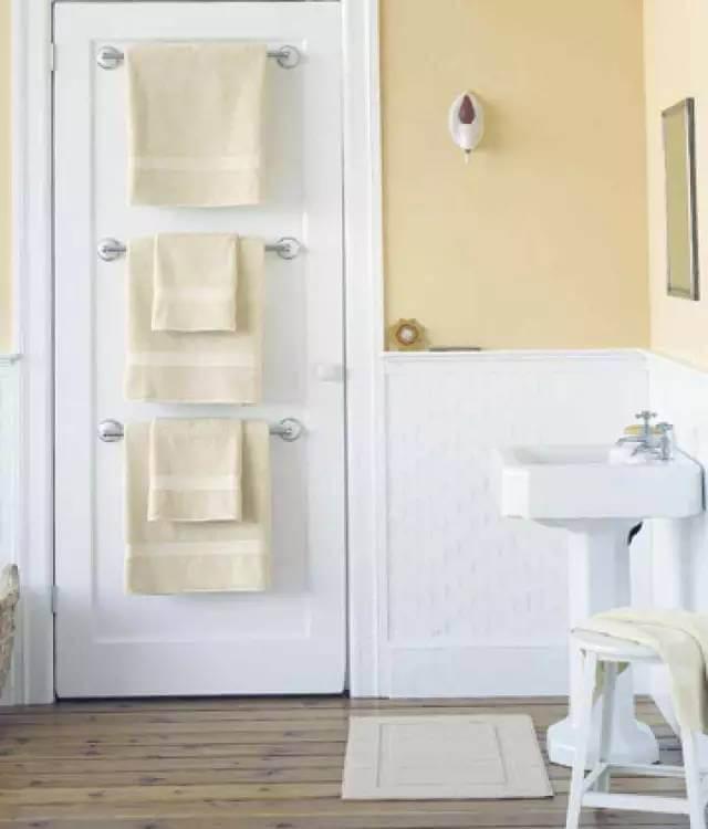 Phòng tắm thông minh cho mẫu nhà đẹp 4x16 tiện nghi, gọn gàng