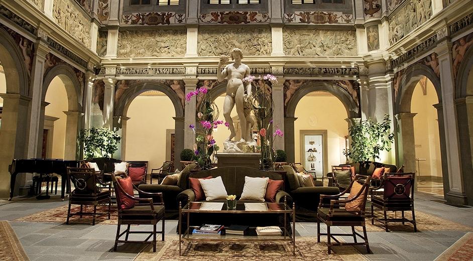 thiết kế khách sạn cổ điển cao cấp sang trọng nhất 1