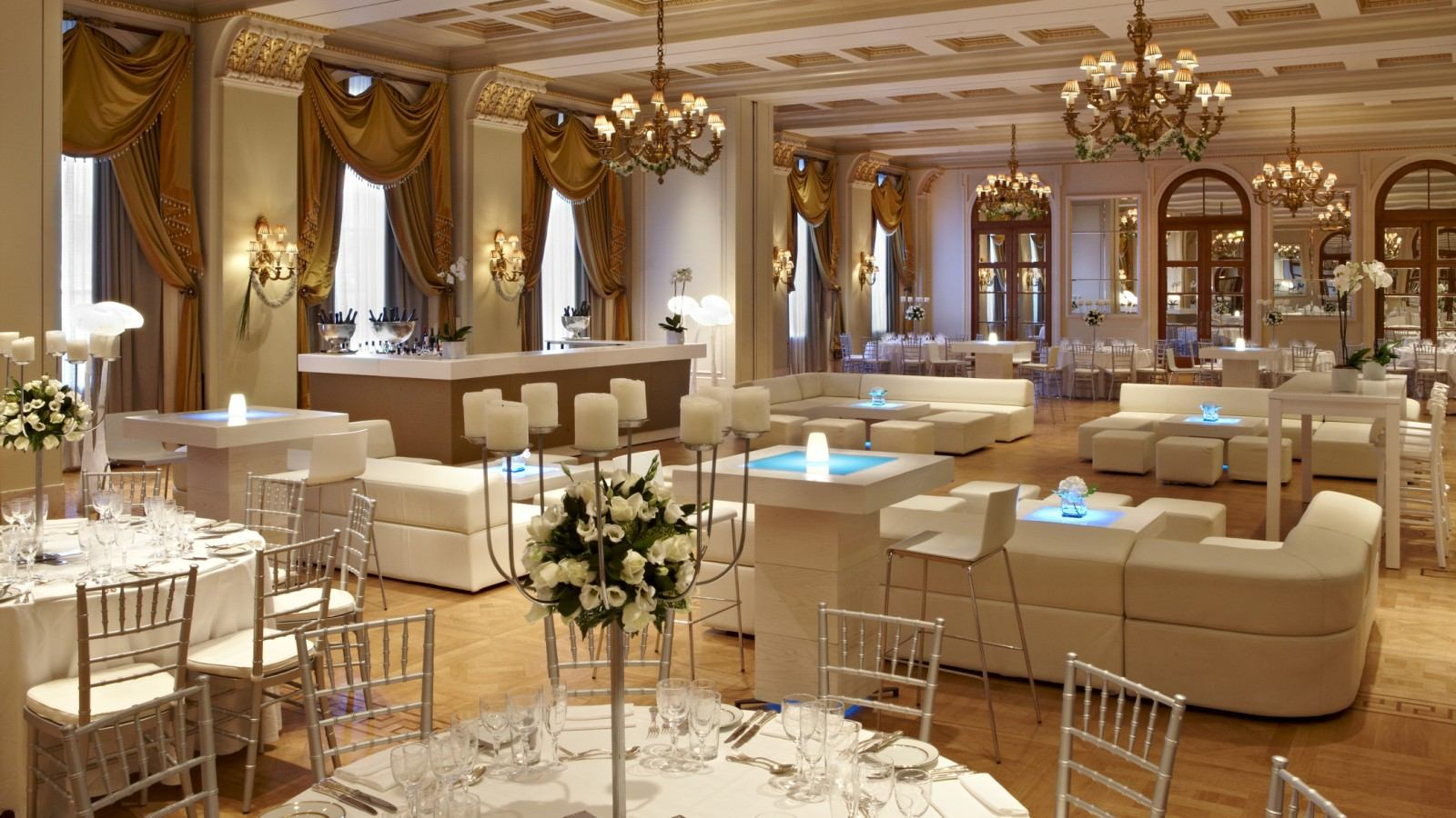 thiết kế khách sạn cổ điển cao cấp sang trọng nhất 3