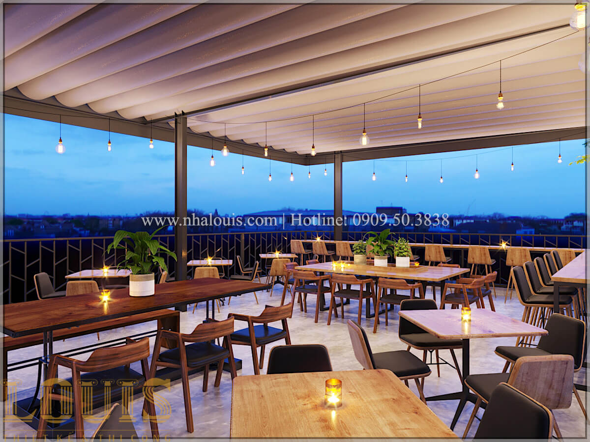 nội thất thiết kế quán cafe nhỏ đẹp