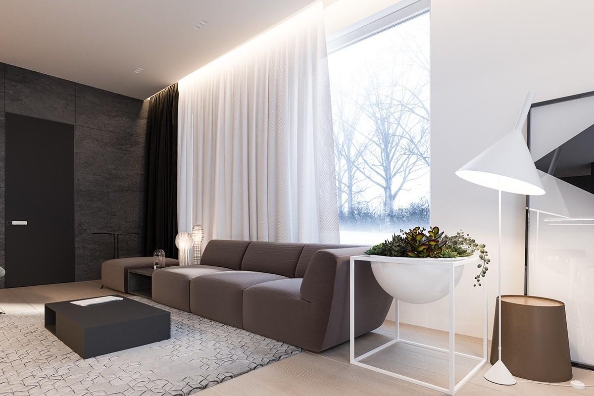 5 Xu hướng thiết kế nhà ống 5 tầng được yêu chuộng nhất