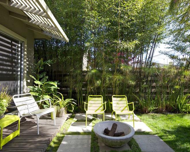 Mách bạn 3 mẹo thiết kế sân biệt thự vườn đẹp không phải ai cũng biết