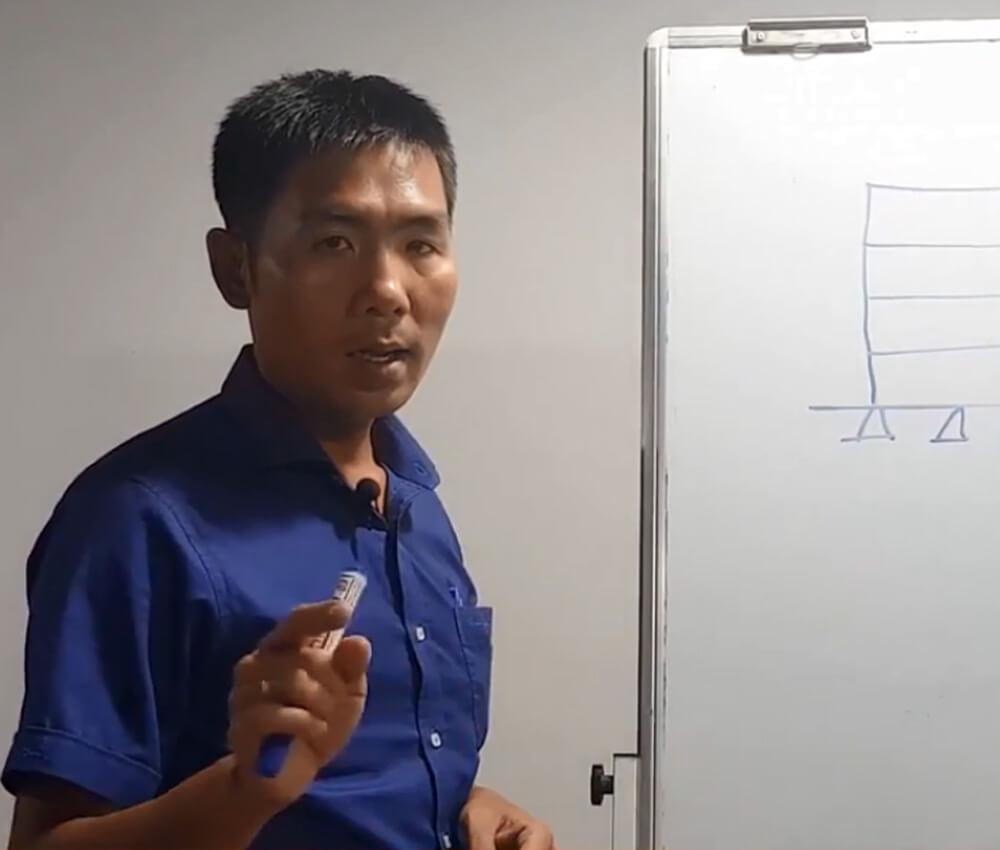 Hướng dẫn cách dự trù kinh phí xây nhà dành cho gia chủ [Video]