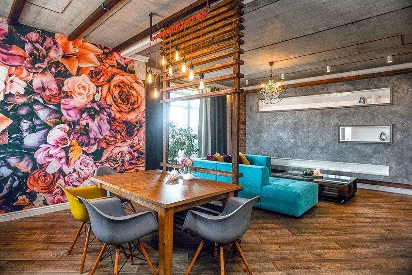 Gợi ý 4 phong cách thiết kế cải tạo nhà chung cư đẹp và ấn tượng