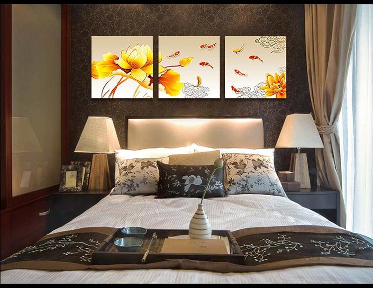 7 mẹo trang trí phòng ngủ đẹp tiết kiệm cho thiết kế nhà 4x15