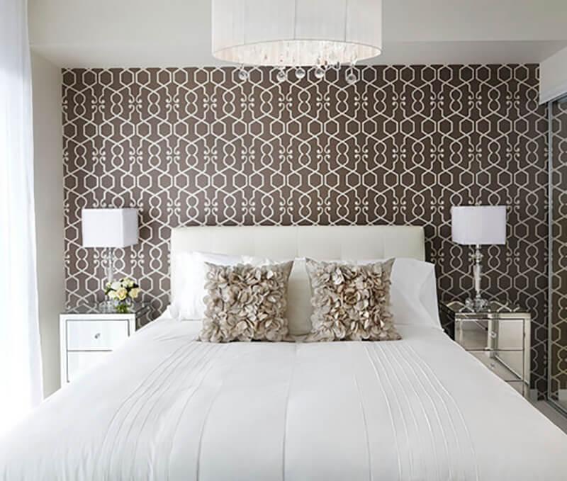 7 mẹo trang trí phòng ngủ đẹp tiết kiệm cho thiết kế nhà 4×15