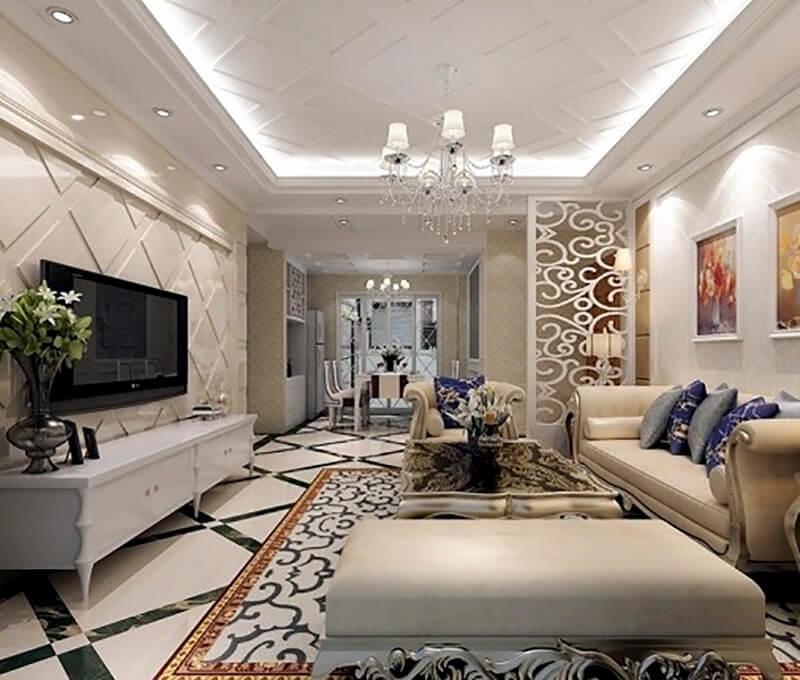Nguyên tắc thiết kế nội thất căn hộ The Park Residence cho người chưa có kinh nghiệm