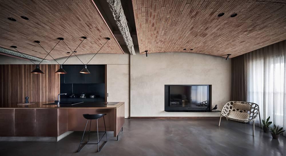 5 mẫu trần ấn tượng cho nhà đơn giản đẹp bạn không nên bỏ lỡ