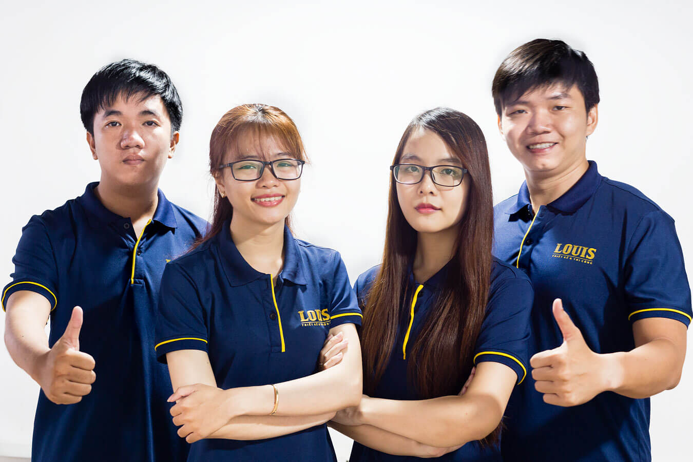Bộ Phận Marketing LOUIS