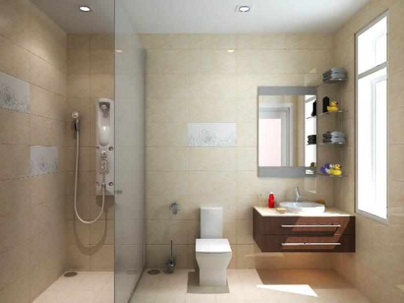 Ý tưởng thiết kế cải tạo nhà cũ diện tích nhỏ hóa rộng thênh thang