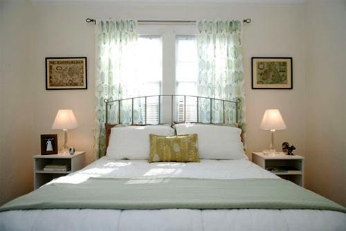 5 điều đại kỵ trong thiết kế phòng ngủ biệt thự 9x15m cho vợ chồng mới cưới