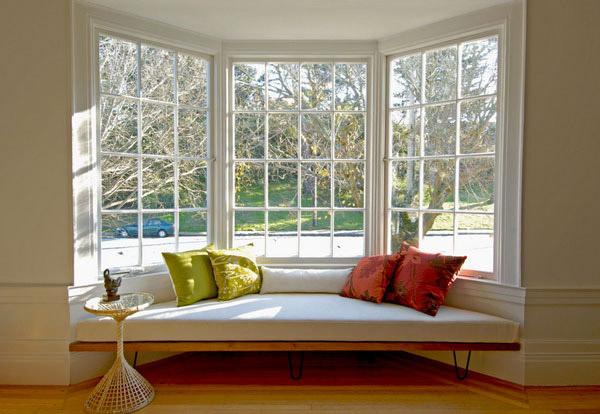 4 nguyên tắc vàng khi thiết kế cửa sổ biệt thự cổ điển 4 tầng