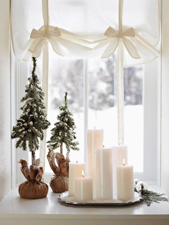 4 cách trang trí phòng ngủ biệt thự mini 2 tầng cho ngày giáng sinh bớt lạnh lẽo