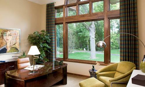 7 điều cần nhớ khi thiết kế cửa sổ biệt thự 4 mặt tiền đúng phong thủy