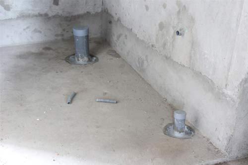 5 lưu ý khi lắp hệ thống nước cho biệt thự 1 trệt 1 lầu bạn cần quan tâm