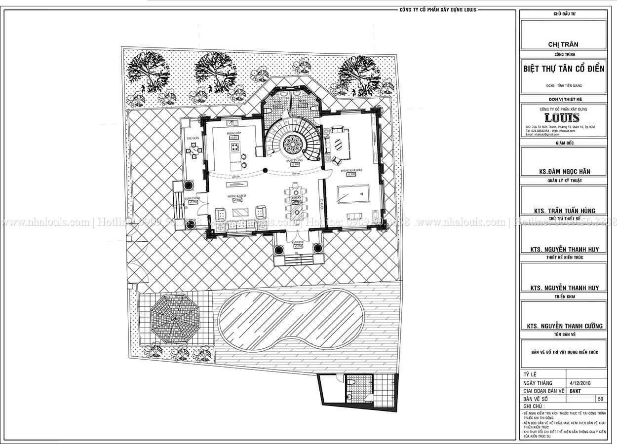 Có nên tìm kiến trúc sư thiết kế biệt thự chuyên nghiệp