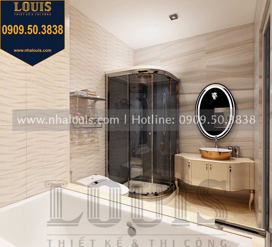WC phòng ngủ master 01